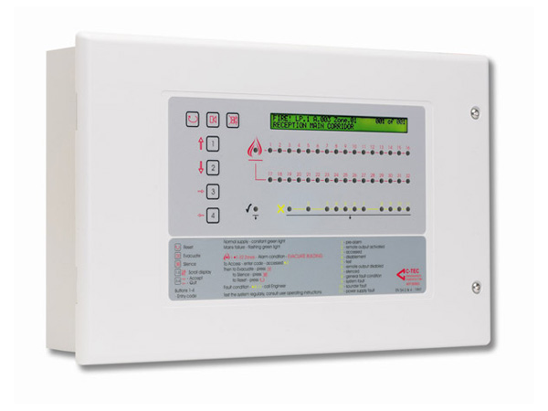 Fire Detector Installation And Maintenance Wigan